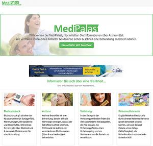 MediPalast