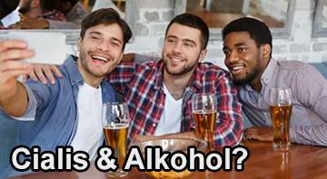 cialis alkohol