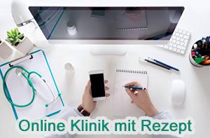 cialis auf der online klinik mit rezept