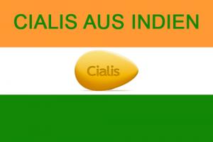 Cialis aus Indien