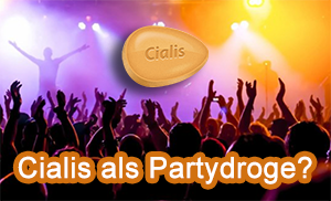 cialis partydroge